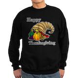 Thanksgiving Hoodies & Sweatshirts