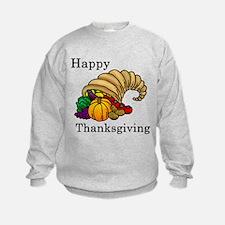 Unique Thanksgiving Sweatshirt