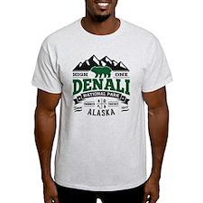 Denali Vintage T-Shirt