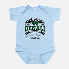 Denali Vintage Infant Bodysuit