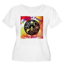 Different_one world T-Shirt