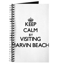Cool Marvin Journal
