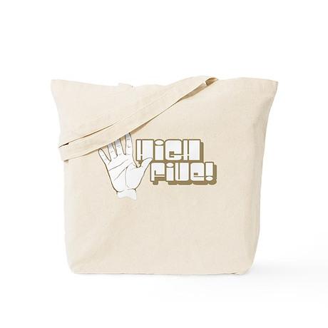 High Five (1 color) Tote Bag