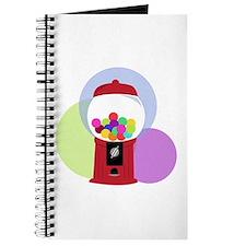 Gumball Machine Journal