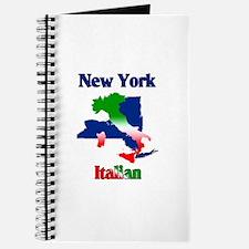 New York Italian Journal