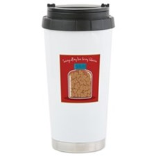 Saving My Love Travel Mug
