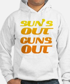 Cute Suns out Hoodie