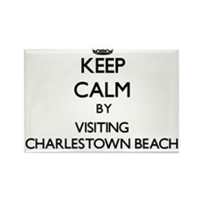 Keep calm by visiting Charlestown Beach Rhode Isla