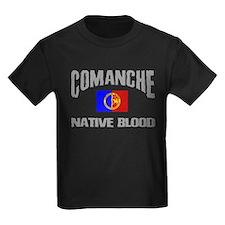 Comanche Native Blood T