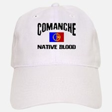 Comanche Native Blood Cap