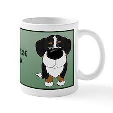 Big Nose Berner Dad Mug Mugs