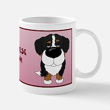 Big Nose Berner Mom Mug Mugs