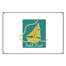 Hold Fast Banner