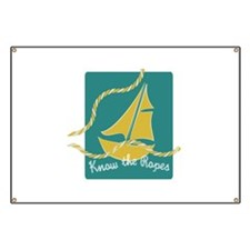 Know The Ropes Banner
