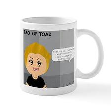 Unstable Mug