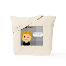 Unstable Tote Bag