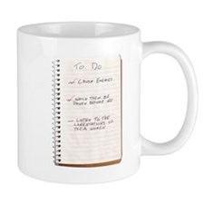What Is Best In Life? Mugs