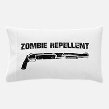 Zombie Repellent Pillow Case