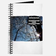 Winter Solitude Journal
