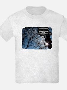 Winter Solitude T-Shirt
