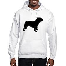 French Bulldog Jumper Hoody