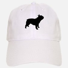 French Bulldog Baseball Baseball Cap