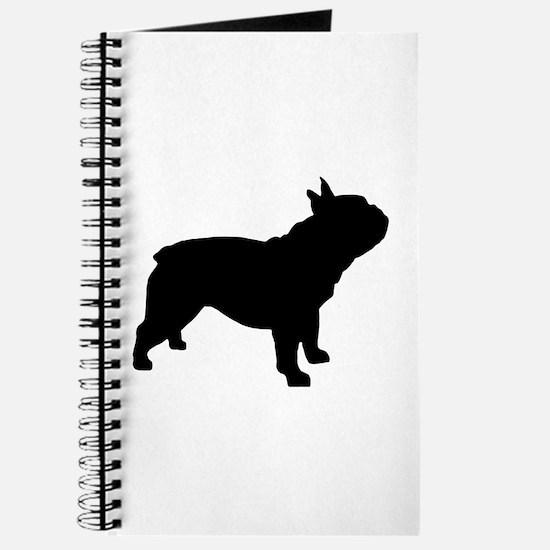 French Bulldog Journal