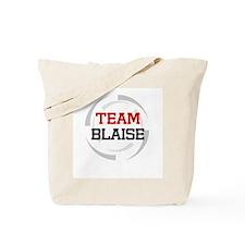 Blaise Tote Bag