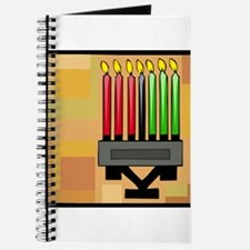 kwanzaa Journal