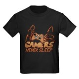 Xbox games Kids T-shirts (Dark)