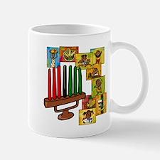 Celebrate Kwanzaa Together collage.png Mugs
