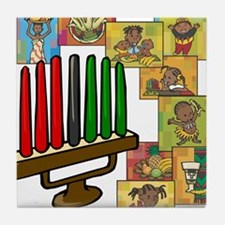 Celebration of Kwanzaa kinara & collage.png Tile C