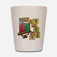 Celebration of Kwanzaa kinara & collage.png Shot G