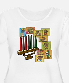 Celebration of Kwanzaa kinara & collage.png Plus S