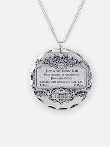 Pemberley Estate Ball Necklace