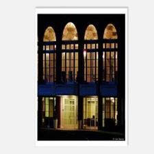 Berkeley Hotel Postcards (package Of 8)