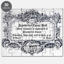 Pemberley Estate Ball Puzzle