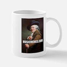 MusicMemes.com Mugs
