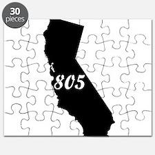 CALI 805 [3] Puzzle