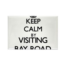 Keep calm by visiting Bay Road Massachusetts Magne