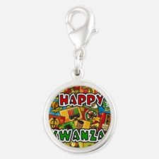 Happy Kwanzaa Collage.png Charms