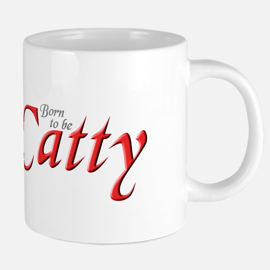 CATTY Mugs