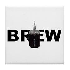 Brew Coaster