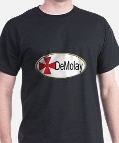 DeMolay T-Shirt