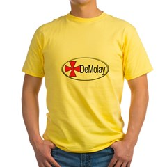DeMolay T