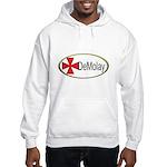 DeMolay Hooded Sweatshirt