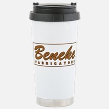Beneke Fabricators Travel Mug