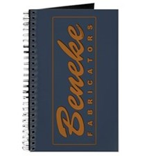 Beneke Fabricators Journal