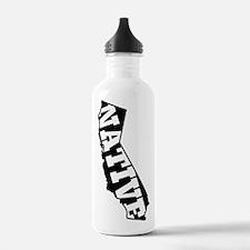 CALIFORNIA NATIVE Water Bottle