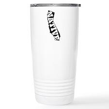 CALIFORNIA NATIVE Travel Mug